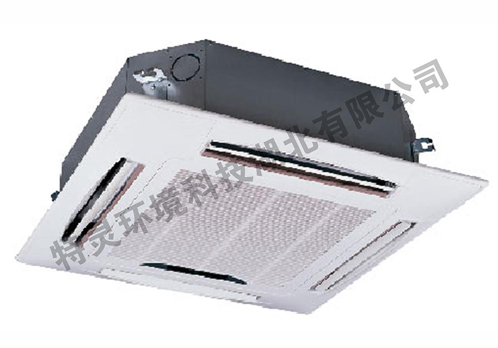 MDVX系列多联式室内机(四面出风嵌入式
